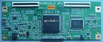 Placa LVDS 260W2C4LV1.6