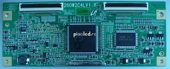 Placa LVDS 260W2C4LV1.8