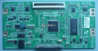 Placa LVDS 320AP03C2LV0.2