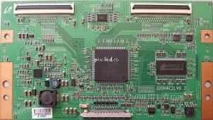 Placa LVDS 320HAC2LV0.2