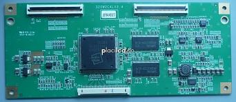 Placa LVDS 320W2C4LV3.4