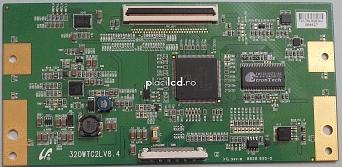 Placa LVDS 320WTC2LV8.4