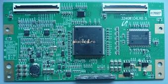 Placa LVDS 3240WTC4LV0.5
