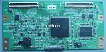 Placa LVDS 400WSC4LV0.4