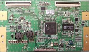 Placa LVDS 4046HDCP2LV0.6