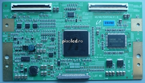 Placa LVDS 40_46_52HTC4LV1.0