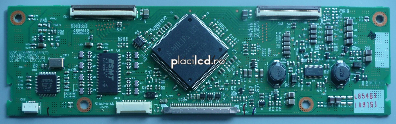 Placa LVDS 6870C-0079C