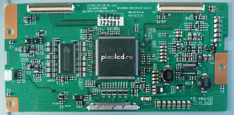 Placa LVDS 6870C-0189B