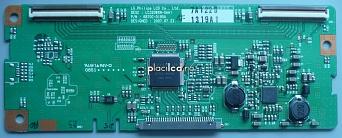 Placa LVDS 6870C-0195A