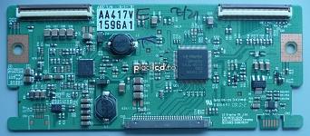 Placa LVDS 6870C-0240C