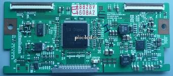 Placa LVDS 6870C-0243C