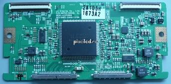 Placa LVDS 6870C-0264B