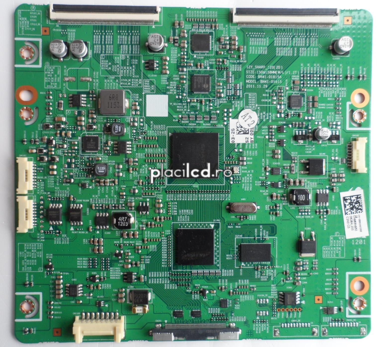 Placa LVDS model BN41-01815A