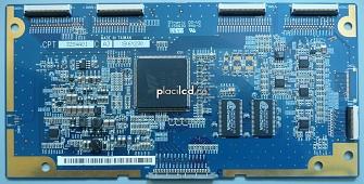 Placa LVDS CPT320WA01C