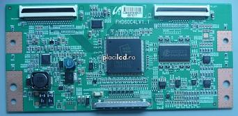 Placa LVDS FHD60C4LV1.1