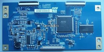 Placa LVDS T260XW02 V7 (06A63-11)