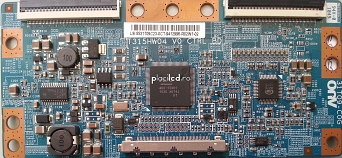 Placa LVDS T315HW04 V0 (31T09-C0G)
