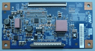 Placa LVDS T315XW02 VL (31T03-C00)