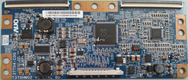 Placa LVDS T370HW02 VC (37T04-COG)