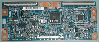 Placa LVDS T370HW02 VG (37T04-COM)
