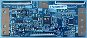 Placa LVDS T370XW02 VC (37T03-C00)