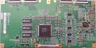 Placa LVDS V270W1-C