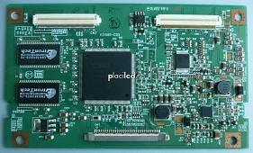 Placa LVDS V315B1-C05