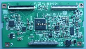 Placa LVDS V315B3-C04