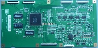 Placa LVDS V320B1-C