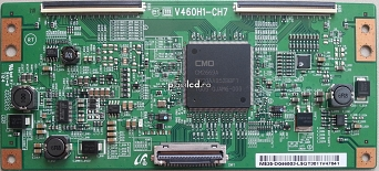 Placa LVDS V460H1-CH7