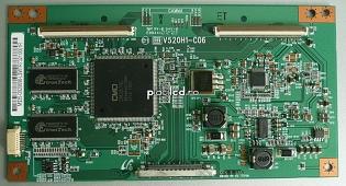 Placa LVDS V520H1-C06