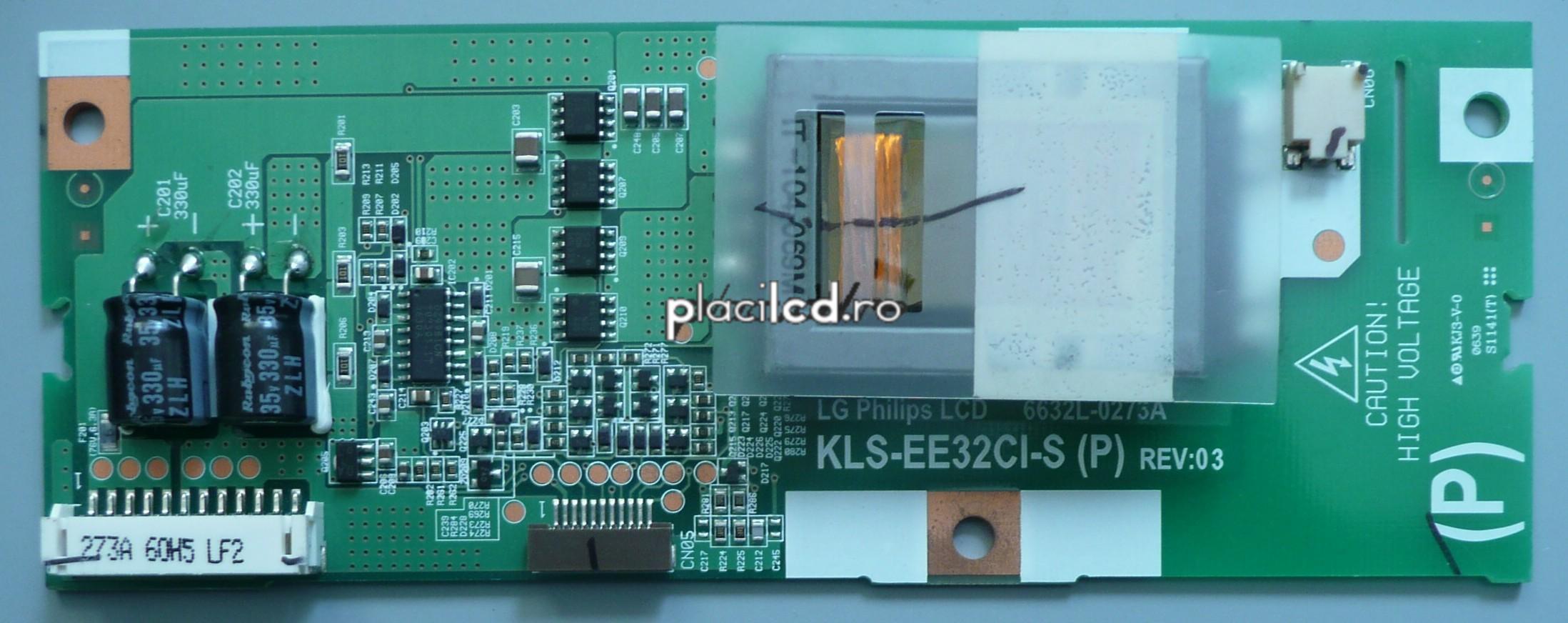 Placa invertoare 6632L-0273A