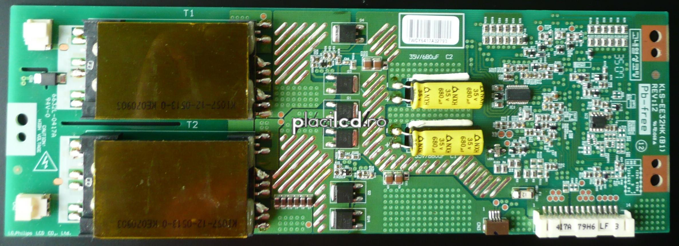 Placa invertoare 6632L-0417A