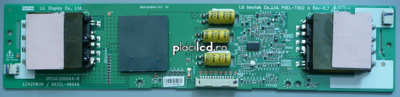 Placa invertoare 6632L-0604A