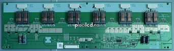 Placa invertoare RDENC2556TPZZ
