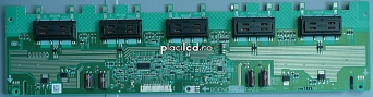 Placa invertoare RDENC2590TPZZ