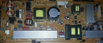Power supply, model 1-468-980-13 (APS-220)