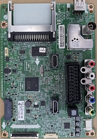 Placa de baza EAX65361503 (1.0), HDR
