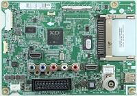 Placa de baza EAX64891403 (1.0)