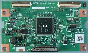 Placa LVDS MDK336-0